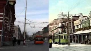 Клип про Саратов(Видеоклип про город Саратов и его достопримечательности. Прошу не судить строго - старался, как мог., 2010-12-19T19:13:22.000Z)