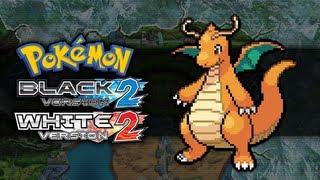 Video Pokemon Black 2 and White 2 | How To Get Dragonite download MP3, 3GP, MP4, WEBM, AVI, FLV September 2018