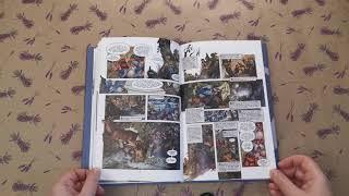 Толкин Джон Рональд Руэл: Хоббит, или Туда и обратно - комикс