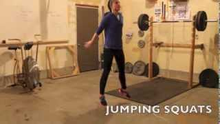 6 week at home crossfit inspired workouts how to