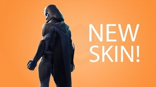 NEW!! OMEN SKIN Fortnite 6-17 item store update