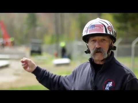 MA-TF1 Urban Search & Rescue - Heavy Equipment Rigging (HERS) Training