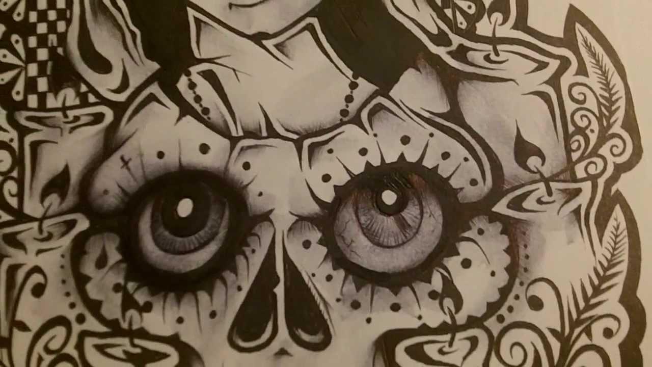 Graffiti wall tattoo - Graffiti Wall Tattoo 41