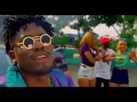 Video: DJ Consequence ft YCEE - In A Benz
