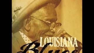 The Best Louisiana Sounds.I ain´t got no home