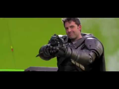 Сцены из Голивудских фильмов с и без компьютерной графики