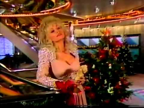Dolly Parton  Hard Candy Christmas