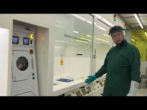 Training In Fume Hoods Part 3 – Wet Benches And Errors