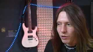 Gitarrist von Shakra hat Morbus Bechterew