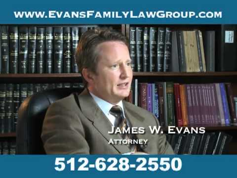 Child Visitation Rules & Laws in Texas - Evans Law Group