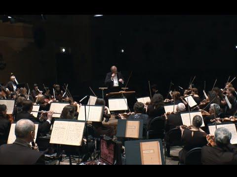Haiou Zhang plays Tchaikovsky Piano Concerto No. 1 Op. 23