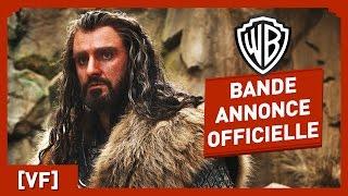 Le Hobbit 2 : La Désolation de Smaug - Bande Annonce Officielle (VF) - Peter Jackson streaming
