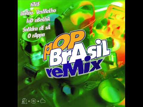 JORGE BEN JOR - W/Brasil (club dance version)