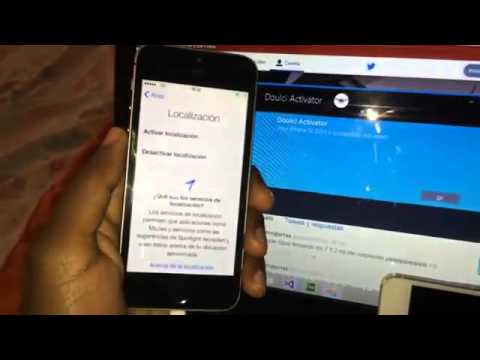 how to get doulci activator to work