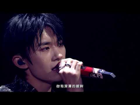 "Clip: Jackson Yee - Wings Of My Words (LIVE) 你曾是少年 | Jackson Yee 2019 Full Concert 易烊千玺""玊尔""演唱会"