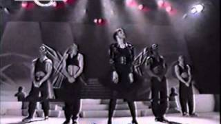 C.C.Catch- Soul Survivor & Good Guys Only Win In Movies