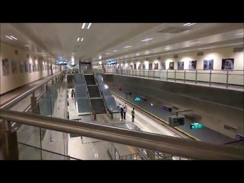 Vidhanasoudha Metro station Bangalore
