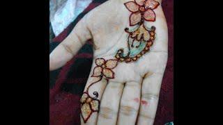 Full Hand Bridal Mehndi Designs -Indian Wedding New Design By Munni
