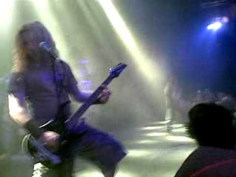 Shadows Fall - What Drives The Weak (Madness in Manila - Music Museum)