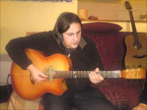 BURNING acoustic