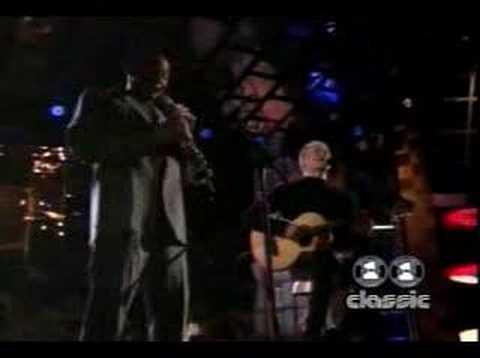 Sting - Branford Marsalis - Roxanne