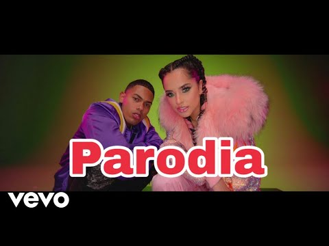 Parodia / Becky G, Myke Towers - Dollar