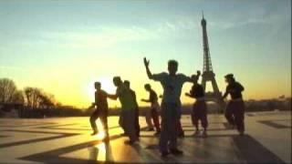 【街舞狂潮】電影預告主題曲  《過程》- 蛋堡
