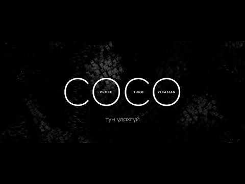 Download Tuno x Vicasian x Pucke - COCO (Teaser video)