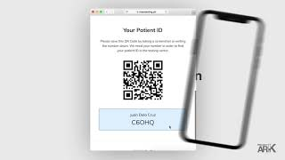 Project Ark Get Patient ID Tutorial