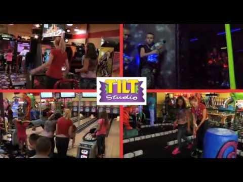 Tilt Studio In Joplin Mo Outrageous Fun Youtube