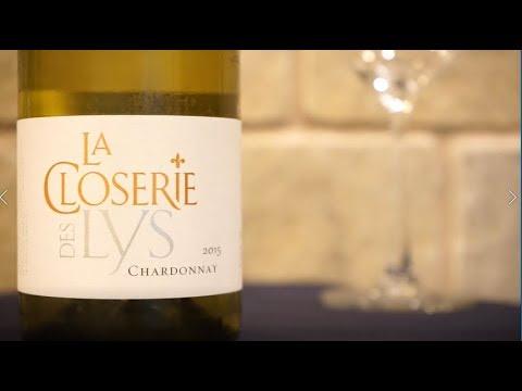 ワイン通販 Firadis WINE CLUB 30 ワインテイスティング動画 シャトー・アントニャック クロズリー・デ・リ シャルドネ(フランス ラングドック産白ワイン)