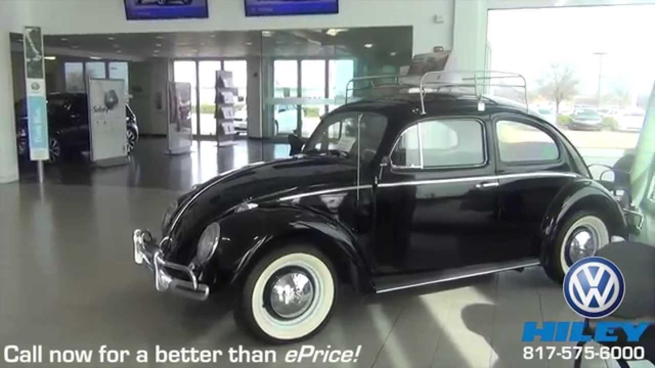 classic beetle official site  hiley auto vw  cars   car dealer arlington tx