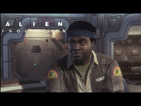 Alien Isolation - Crew Expendable (DLC) [FULL] |