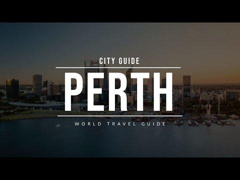 PERTH City Guide