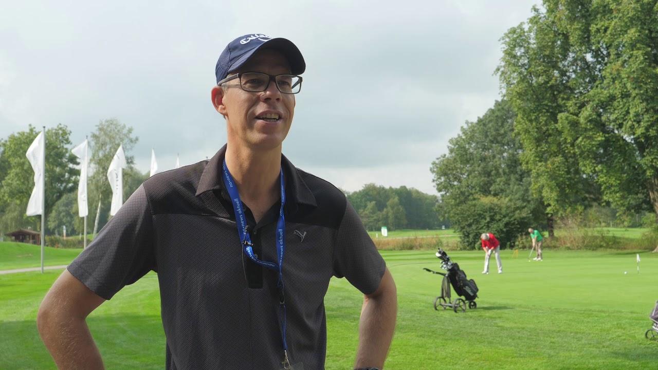 PR-Golfcup 2018: Teilnehmerstimmen