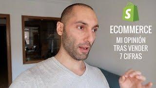 La Verdad sobre Dropshipping con Shopify y Aliexpress | Ecommerce en 2018