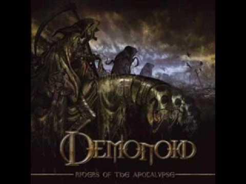 Demonoid ~ 14th Century Plague