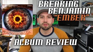 Breaking Benjamin Ember | Album Review