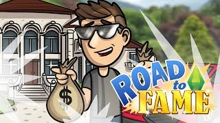 """Rich and Famous   Sims 4 Road to Fame Ep.1 """"The Sims 4"""""""