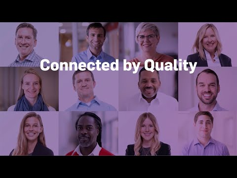 Masters Conference 2021 | Connected by Quality