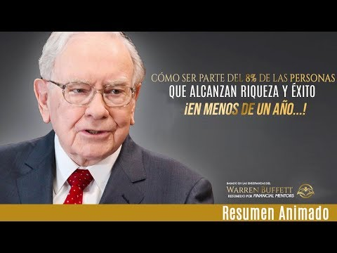 LA MEJOR LECCIÓN de Warren Buffett que Cambiará tu vida ¡LIBERA TU CEREBRO de todo límite!