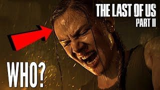 The Last Of Us 2: Is This Ellie's Mother - Last Of Us Part 2 Theory