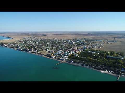 Крым, Николаевка, Симферопольский район, с высоты птичьего полета