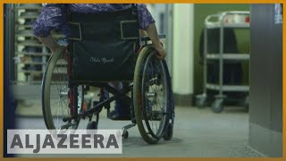 Australia's nursing homes routinely sedate elderly: rights group