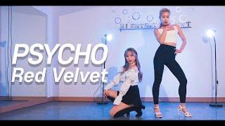 Red Velvet 레드벨벳 'Psycho…