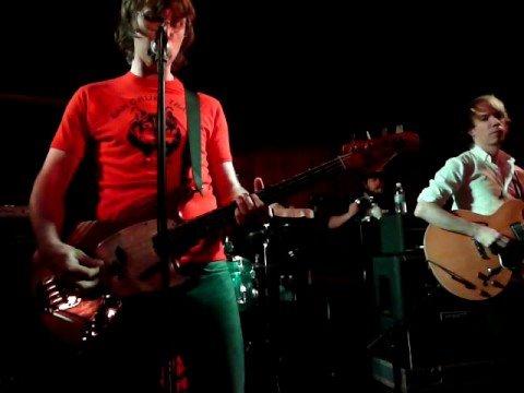 Sloan - Coax Me & Losing California (Live 09/28/2008) mp3