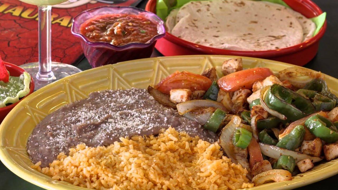Mexican Food Restaurants In El Paso Texas