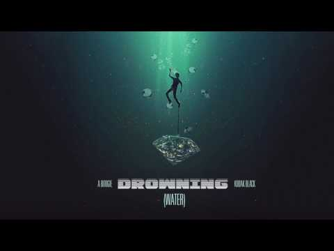 A boogie wit da hoodie Drowning WATER Ft Kodak Black Offical Audio