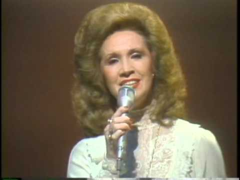 Jan Howard Singing You Don T Know Me Youtube