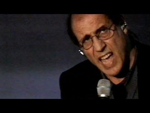 Adriano Celentano / Адриано Челентано - Per averti (2001)